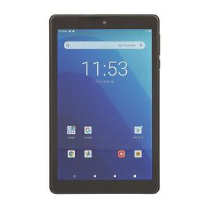 "ONN 100003561 8"" Tablet Pro, 32GB Storage, 2GB RAM, Android 10, 2.0 GHz"