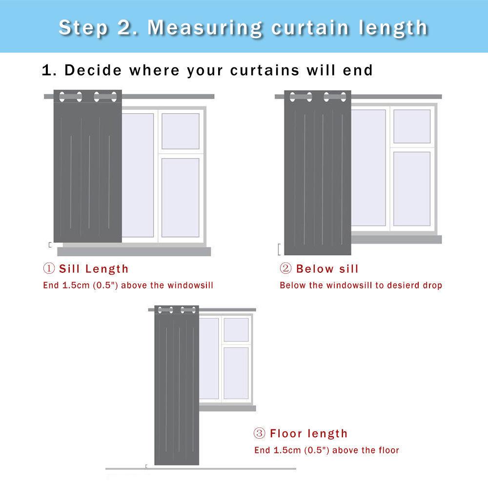 3d latifoglie 325 325 325 blocco foto sipario pressione sipario tende tessuto finestra de c6edbf