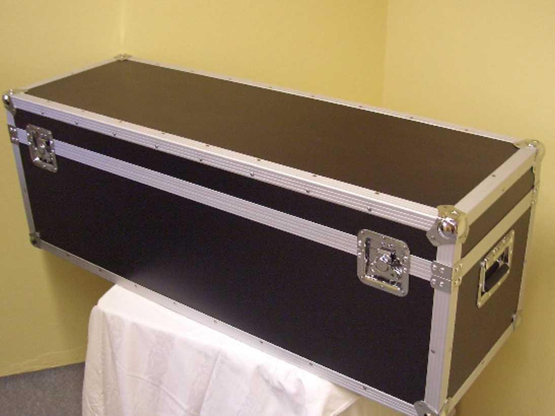 Universal transporte Cámping caja 120  x 40 x 43 cm de cable campamento cofres Case Box  promociones de equipo