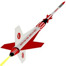 Semroc Flying Model Rocket Kit SLS Laser X  KLV-33