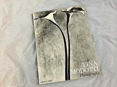 Tina Modotti Photographs by Robert Miller Gallery Staff (1997, Paperback)