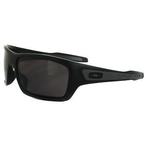 3082ba4c0f Image is loading Oakley-Sunglasses-Turbine-OO9263-01-Matt-Black-Warm-