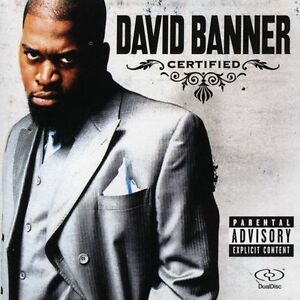 Certified-PA-by-David-Banner-CD-Sep-2005-Universal-Distribution