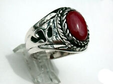 3227 SOLID STERLING SILVER THE SHADOW RING