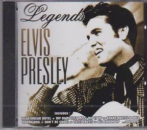 ELVIS-PRESLEY-LEGENDS-CD-NEW