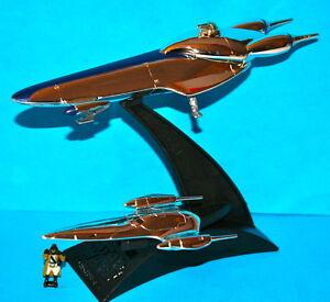 Star Wars Royale Starship Séries Alpha Action Flotte Loose Complet