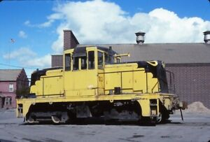 ASARCO   93 GE44T  VERY-VERY RARE  @ E. HELENA, MT 1993 35MM SLIDE