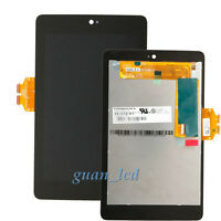 FIX Touch LCD Screen Digitizer Assembly for Asus Google Nexus 7 (2012) ME370T