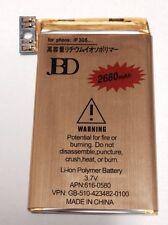 POWER Akku Accu Batterie Battery für Apple iphone 3GS  2680 mAh
