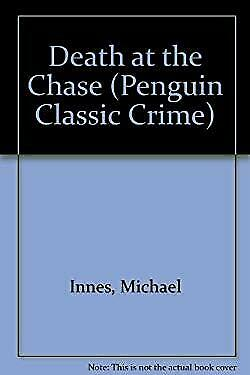 Death at the Chase Paperback Michael Innes