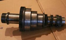 South Bend Heavy 10l Headstock Spindle Amp Cone Pulley See Photos
