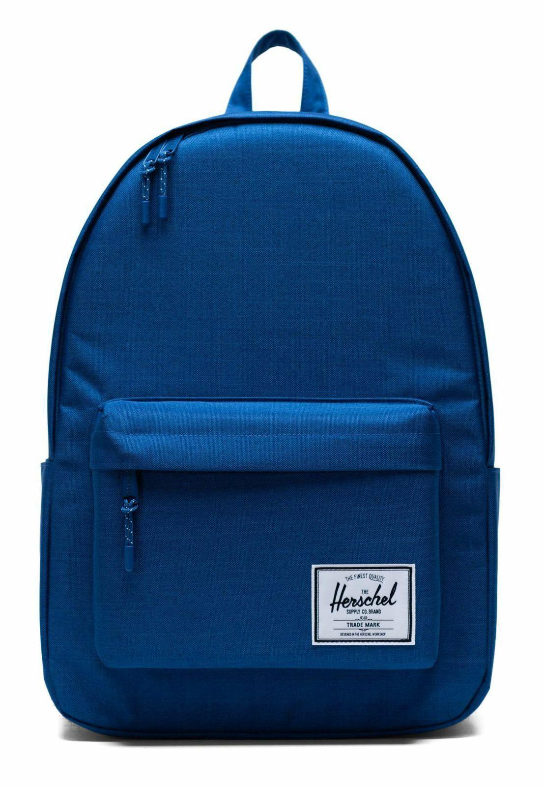 Herschel Xgree Backpack Monaco blu Crosshach