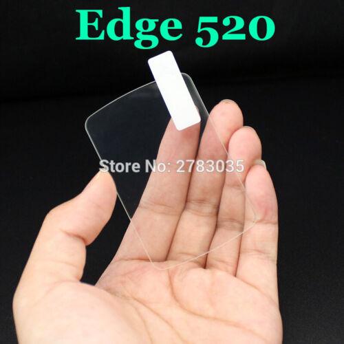2 X Protector de Pantalla de Vidrio Templado para Garmin Edge 520//820