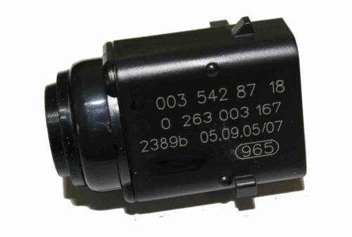 A0035428718 PDC Sensor Parksensor MERCEDES A C E S M R GL-KLASSE VIANO VITO ers