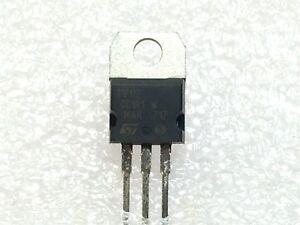 50PCS BD681 FSC TRANS NPN DARL 100V 4A TO-126 Good