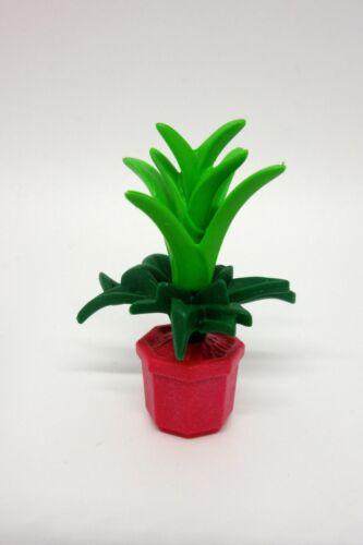 ♥Playmobil♥ Pflanze Blume Topfpflanze Zimmerpflanze