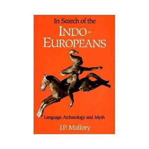 in search of the indoeuropeans