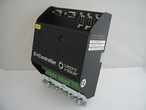 Gel-8110-AAA0001S-Eco-Controller-Lenord-Bauer-Used