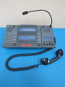 Ipc trading phone system
