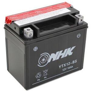 Batterie-12-V-10-Ah-YTX12-BS-CTX12-BS-GTX12-BS-moto-scooter-NEUF