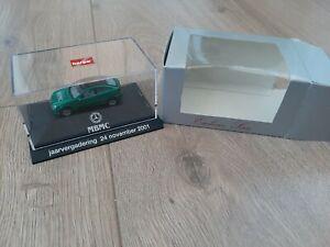 Herpa-1-87-Mercedes-MBMC-2001-jaarveragdering