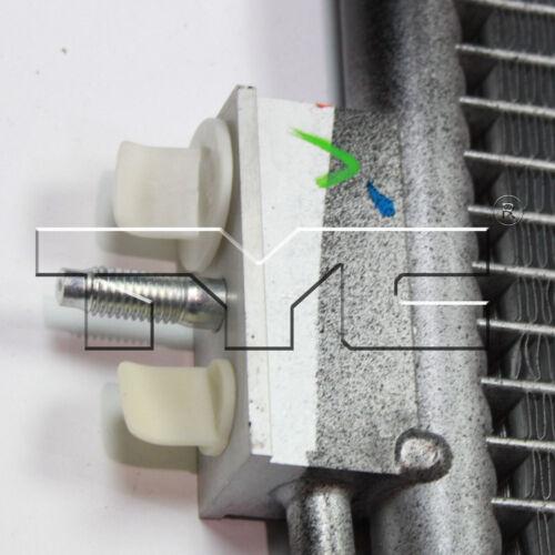 A//c Condensador 3893 Tyc