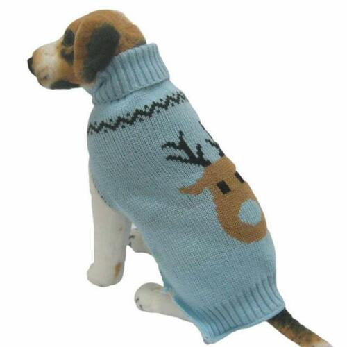 Adorable Christmas Sweater for mans best pal Limited time only