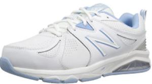 Nuevo balance 857 V2 7 - 2E súper ancho UE 37,5 zapatos de entrenamiento fehombresino wx857 wb2