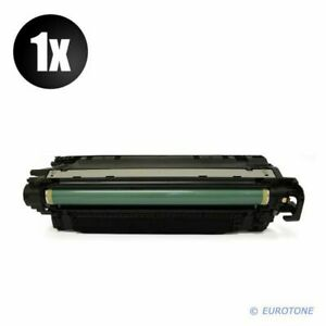 1-Toner-fuer-HP-LaserJet-Enterprise-500-color-M-551-dn-CE400X