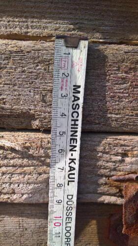 Holzboden Holzböden 200cm  Holdielen Baubohlen Holzbohlen Dielen Gerüstböden