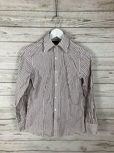 DIESEL-Shirt-Size-XS-Striped-Great-Condition-Men-s