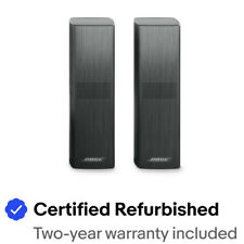 Bose Surround Speakers 700, Certified Refurbished