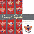 Georgia Quilts: Piecing Together a History by University of Georgia Press (Paperback, 2006)
