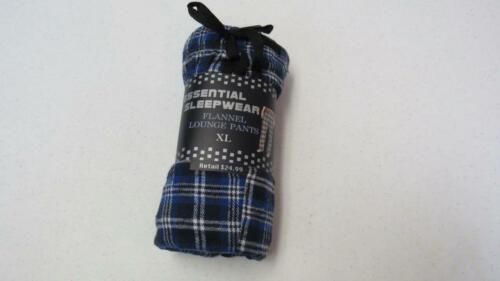 Seven Apparel Sleepwear Pajamas Flannel Lounge Pants Upic Size//Color NEW TL62