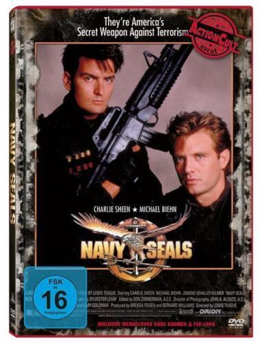 1 von 1 - Action Cult Uncut: Navy Seals (2012)