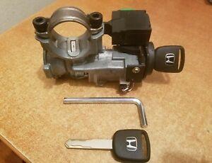 Image Is Loading 2003 2004 Honda Odyssey Ignition Switch Lock Embly