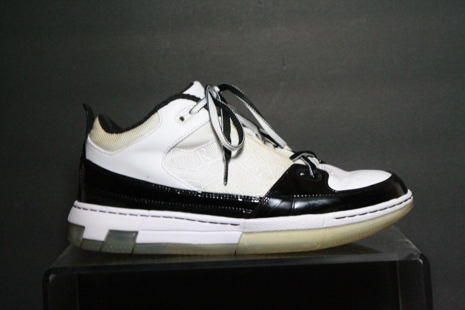 Nike Air Jordan ol hombres School II bajo patente hombres ol 8,5 deportivo de baloncesto 2018 multi estacional de recortes de precios, beneficios de descuentos 7d7124