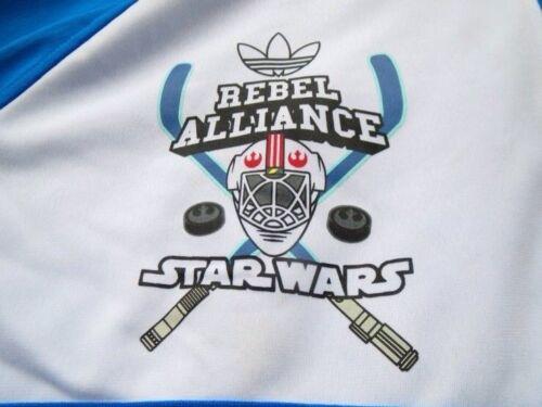 Varsity survêtement Wars de M Taille Haut Skywalker Luke Rare Star Adidas x61E5w4
