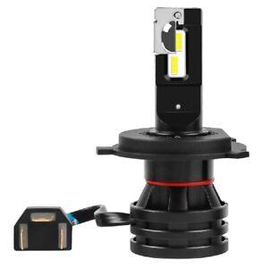 Lampade led H4 anabbagliante abbagliante serie m2 16000 lm