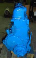 Ford Newholland 134 Oem Engine Long Block Used Bcn Conn6015g Hcn 310098