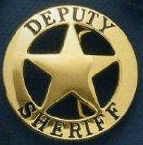 Solid-Brass-Deputy-Sheriff-Badge-Belt-Buckle