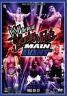 WWE The Best of Saturday Night S Main 0651191947478 DVD Region 1