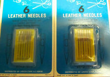 singer 75467 Universal Heavy Duty Machine Needles 2 5//Pkg