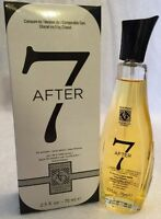 After 7 Perfume Spray For Woman 2.5 Oz