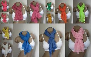 FOULARD CHÈCHE -HOMME FEMME 13 couleurs aux choix   eBay 31b4bce8c9f