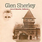 Live at Vacaville, California by Glen Sherley (CD, Sep-2006, Bear Family Records (Germany))
