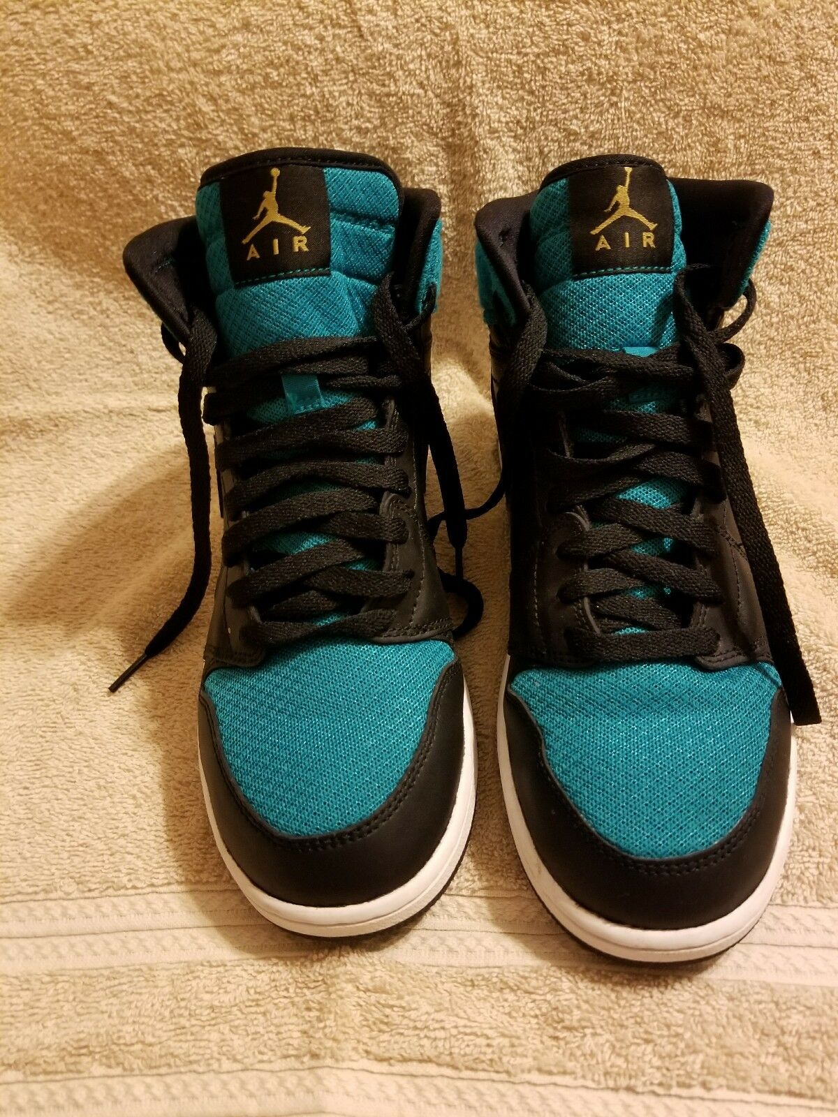 Jordan 1 Retro High GG Heiress The most popular shoes for men and women