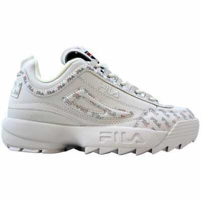 Disruptor II Multiflag Sneakers White