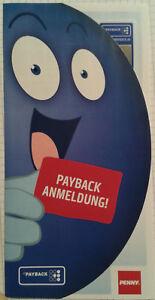 Penny-Payback-Kartendoppel-Starterset-Anmeldung