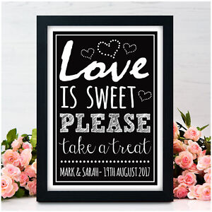 PERSONALISED-Love-Is-Sweet-Candy-Bar-Sweetie-Buffet-Sweet-Table-Wedding-Signs